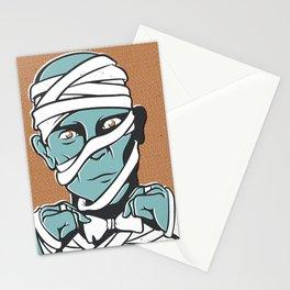 Mummy Stationery Cards