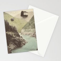 Antigravity Stationery Cards