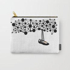 the Shoes Carry-All Pouch