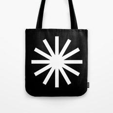 * Asterisk Tote Bag