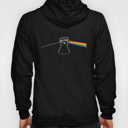 Dark Side of Infinity Hoody