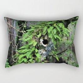 In High Regard- horizontal Rectangular Pillow