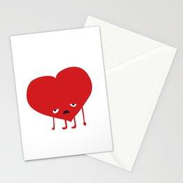 HAPPY VALENTINE Stationery Cards