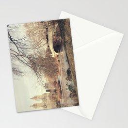 Bow Bridge Stationery Cards