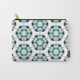 Flower of life tile Carry-All Pouch