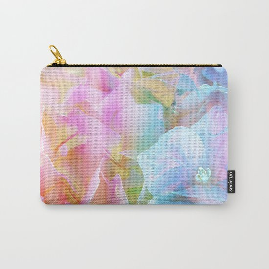 Spring Wind Carry-All Pouch