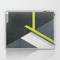 Off The Deep End Laptop & iPad Skin