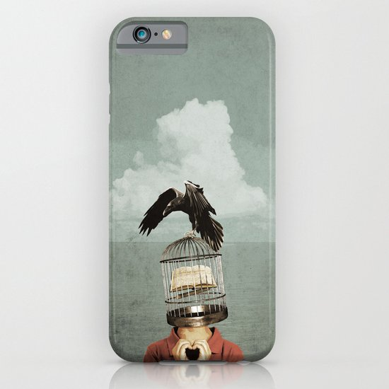 metaphorical assistance iPhone & iPod Case