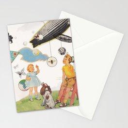 Bron-Y-Aur Stomp Stationery Cards