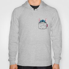 imPortable Stitch... Hoody