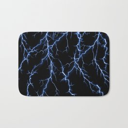 Electric Avenue Bath Mat