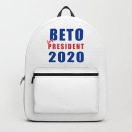 Beto 2020 Backpack