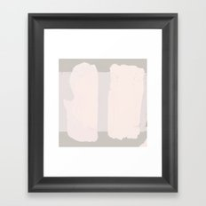 UNTITLED#81 Framed Art Print