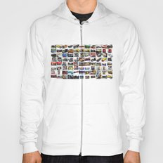MovieRepliCars Poster Hoody