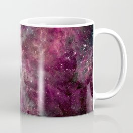 Cosmic Nebula. Coffee Mug