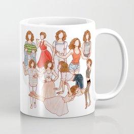 Dirty Dancing - New version Coffee Mug