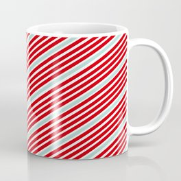 Carnival Stripes Coffee Mug