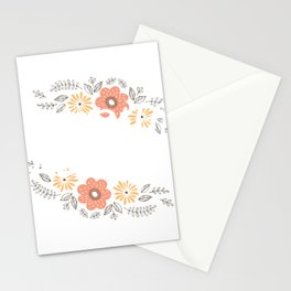 Bendita Abuela Blessed Grandmother Spanish Grandparents  Product Stationery Cards