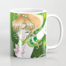 Eternal Sailor Jupiter Coffee Mug