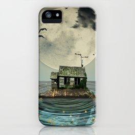 Tortue iPhone Case