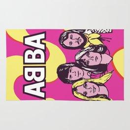 ABBA Rug