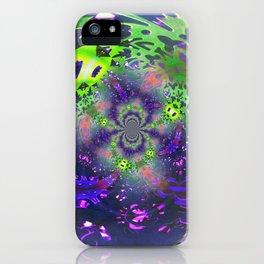 Starcrusher: Incipience iPhone Case