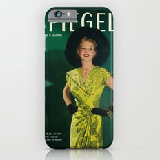 1951 Spring/Summer Catalog Cover Slim Case iPhone 6s