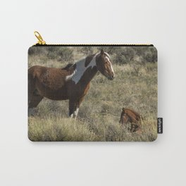Someone to Watch Over Me Carry-All Pouch