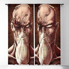 Demon Eye Blackout Curtain