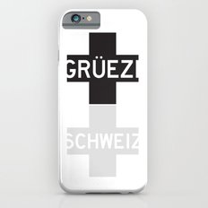 Gruezi//Two Slim Case iPhone 6s
