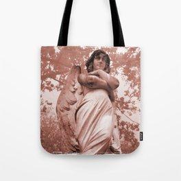 WallaAngelRust Tote Bag