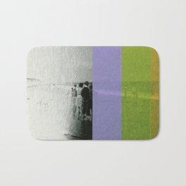 Natural Distaster - Venecia Como Llegar Bath Mat