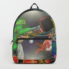 Ancient Astronaut Backpack