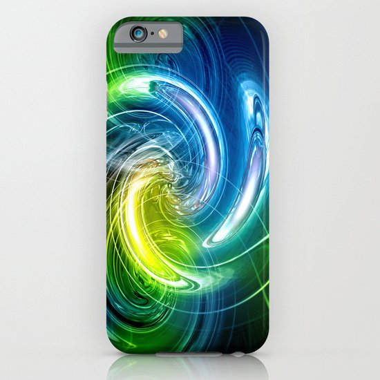 Renewal iPhone & iPod Case