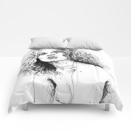 Petra Collins Comforters