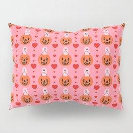 I Love You, Boo! Pillow Sham