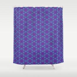 dream pattren Shower Curtain