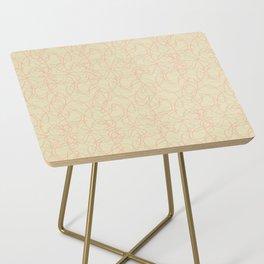 Galeras Side Table