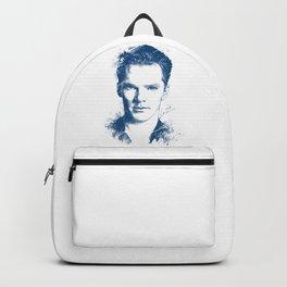 Benedict Cumberbatch Backpack