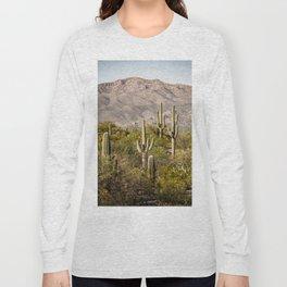 Scenes from Arizona, No. 2 Long Sleeve T-shirt