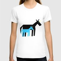 dad T-shirts featuring Thanks Dad by That's So Unicorny