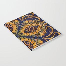Flourish 51 Notebook