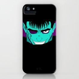 Guts Berserk iPhone Case