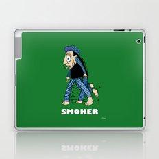 Smoker  Laptop & iPad Skin