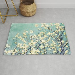 Purely Spring Rug