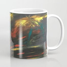 Flower madness Coffee Mug