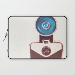 The Nomad | Camera Photograph Laptop Sleeve