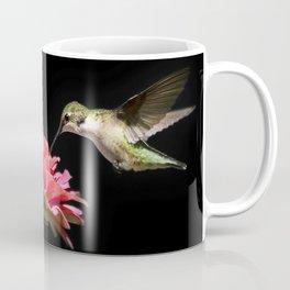 Hummingbird V Coffee Mug