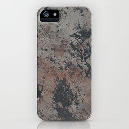 2017 Composition No. 11 iPhone Case