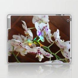 Orchid Love Laptop & iPad Skin